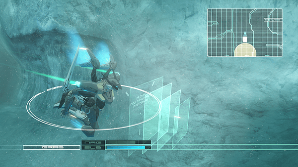 Zone of the Enders: The 2nd Runner – M∀RS Confirmed for Fall Release