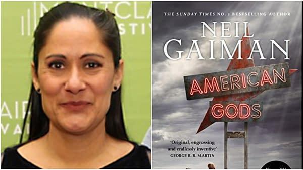 American Gods Season 2 Adds Timeless'sSakina Jaffrey as Hindu Goddess of War; Casting New Female Character