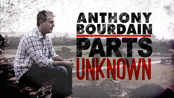 The One Place Anthony Bourdain Can't Go, Because of Insurance