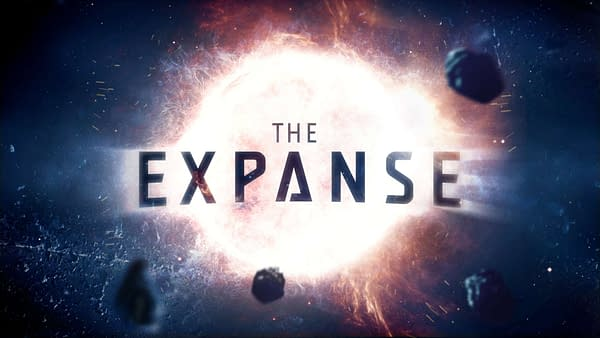 Report: Amazon Studios May Be Saving The Expanse for Season 4