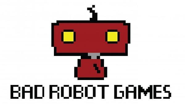 Bad Robot Games logo