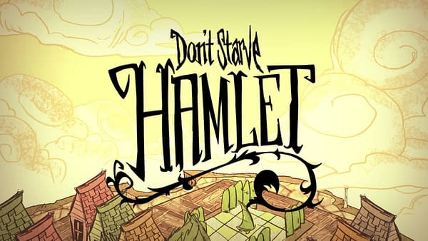 Have No Fear, Don't Starve: Hamlet Does Not Involve Shakespeare