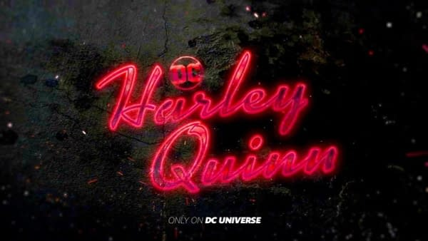 Harley Quinn Wants to Join the Legion of Doom in Official Synopsis