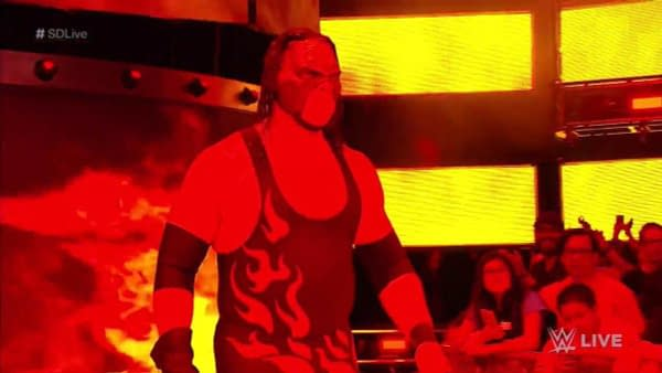 WWE Superstar Kane to Drag Knox County Tennessee Straight to Hell as Newly Elected Mayor