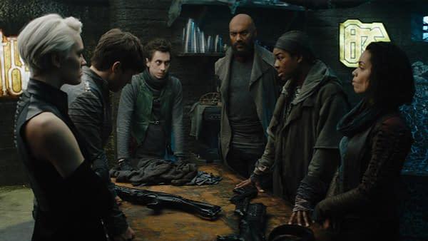 Krypton Season 1: Why the Best Episode was 'Transformation'
