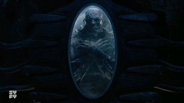 Krypton Season 1: What Do We Think About Brainiac?