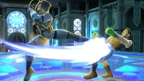 "Masahiro Sakurai Says Super Smash Bros. Melee Was ""Too Technical"""