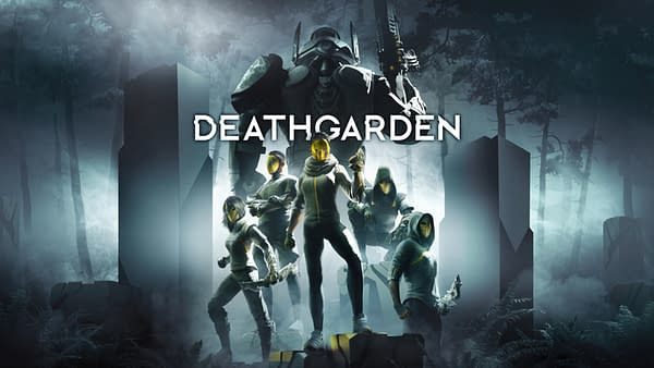 DeathGarden Enters its Closed Beta Test Phase