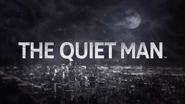 Square Enix Debuts New IP During Livestream with The Quiet Man