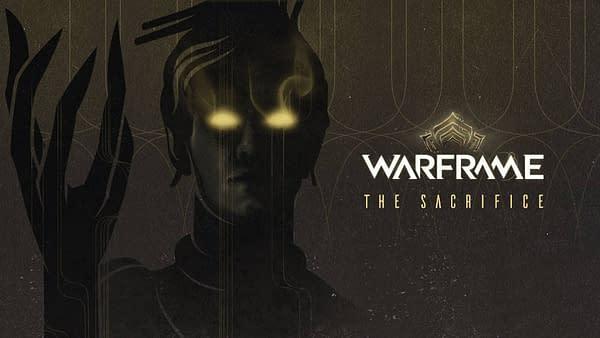 Warframe Announces New Story Update: The Sacrifice