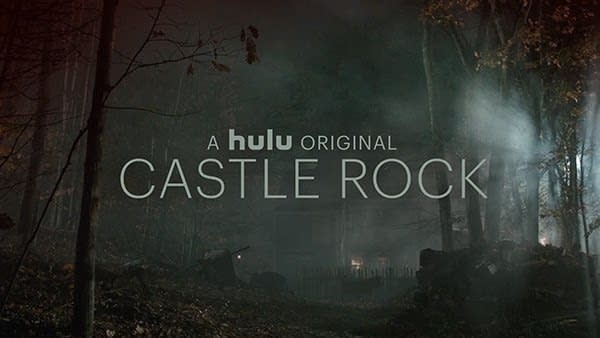 Hulu's 'Castle Rock' Expected to Haunt Comic-Con with Screening, Panel and Off-Site Fan Experience