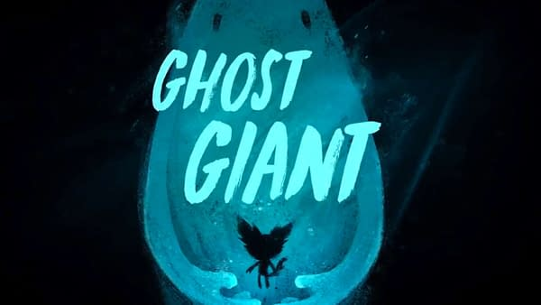 Sony Announces That Ghost Giant Will Be Coming to PSVR