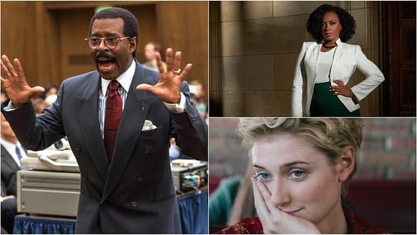Courtney B. Vance, Aunjanue Ellis, and Elizabeth Debicki Join HBO's 'Lovecraft Country' from J.J. Abrams, Jordan Peele