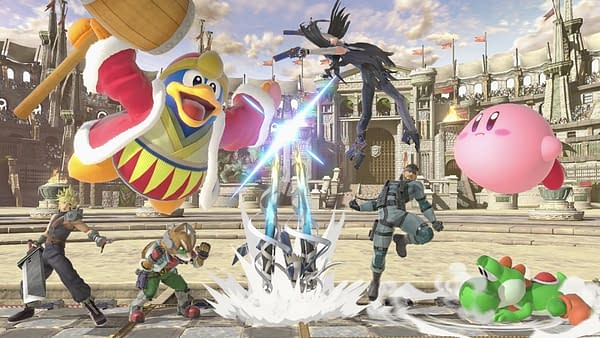 Super Smash Bros. Anti-Harassment Group Gets Harassed by Players