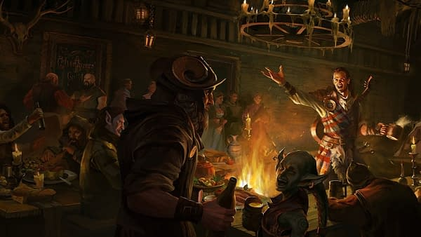 The Bard's Tale IV: Barrows Deep Will Release on PC in September