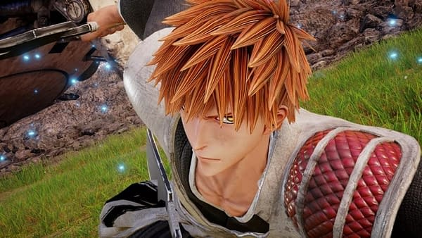 Ichigo from Bleach Joins the Roster for Jump Force