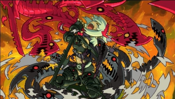 Dragon: Marked for Death Will Finally Be Released on Nintendo Switch