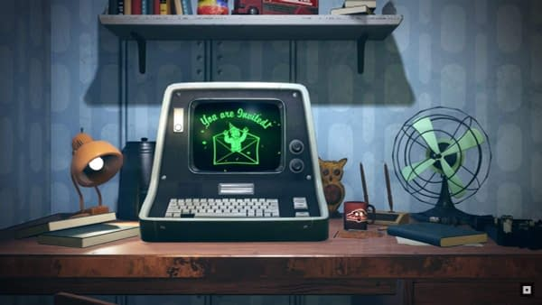 Bethesda Softworks Already Teasing Another Fallout Project