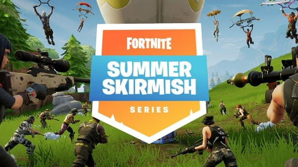 Fortnite's First Summer Skirmish Called Off Due to Server Lag