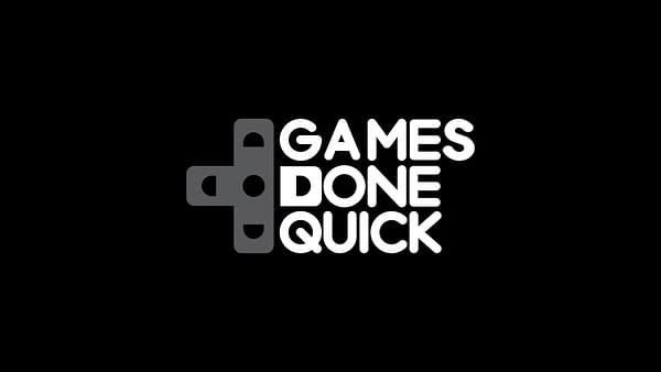 Summer Games Done Quick Raises Over $2 Million for Charity