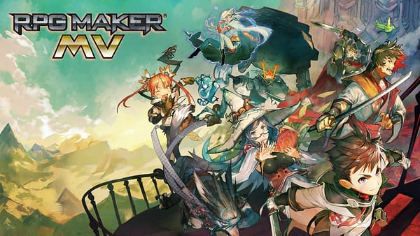 All the fun of the PC version comes to consoles this September, courtesy of NIS America.