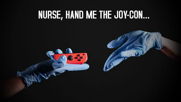 Surgeon Simulator CPR is Coming to Nintendo Switch with Co-Op