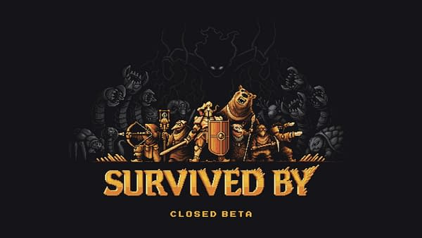'Survived By' Moves Into the Closed Beta Phase and Invites Everyone