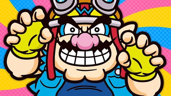 Nintendo Releases a New Japanese Trailer for WarioWare Gold