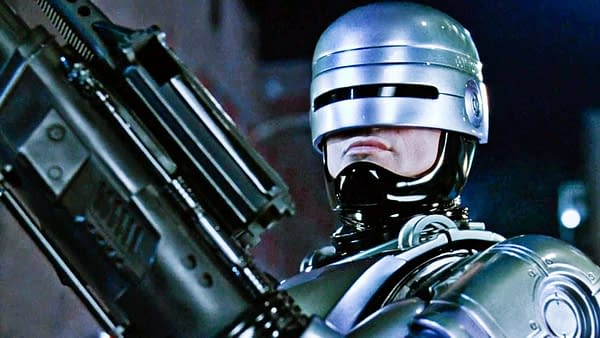 'Robocop' Sequel Coming from Neill Blomkamp, 'Robocop Returns'