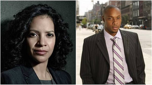 Gotham's Zabryna Guevara, Animal Kingdom's Dorian Missick Join Thriller Series 'Tell Me a Story'