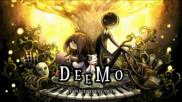 Deemo Will Be Getting Nintendo Labo Support This Fall