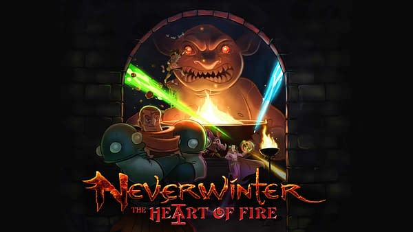 Acquisitions Incorporated Comes to Neverwinter in a New Adventure