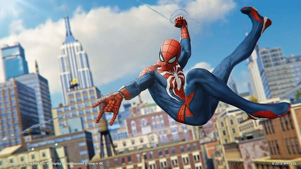 Check Out the Latest Video Game Releases for September 4-10, 2018