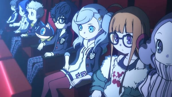 Atlus Releases a New Trailer for Persona Q2 with a Release Date