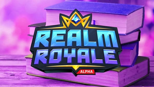 Realm Royale Has Taken a Major Dive in Players Since Launch