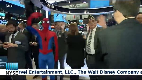 "Senators Elizabeth Warren and Brian Schatz Demand Investigation Into Marvel's Ike Perlmutter, ""Mar-a-Lago Cronies"" Over VA Influence"