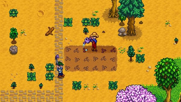 """Tesla Cars Will Be Getting """"Stardew Valley"""" In The Software"""