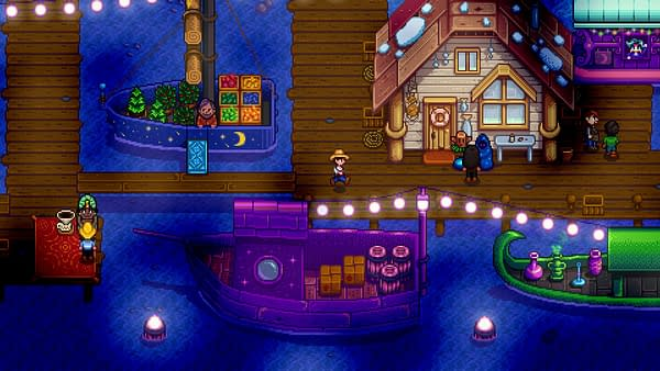 """There Are Still Secrets To Be Found In """"Stardew Valley"""""""