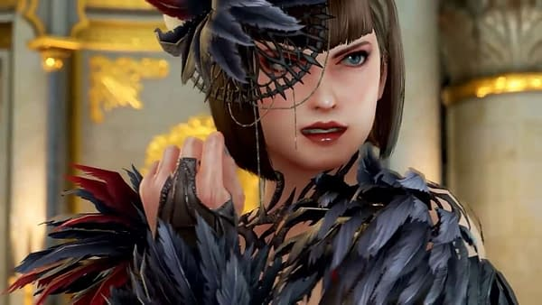 Anna Williams and Lei Wulong Receive Release Dates for Tekken 7