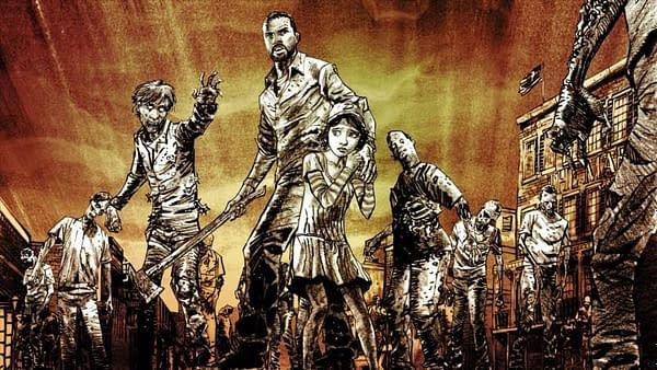 Telltale Games Debuts The Walking Dead: The Final Season's Online Story Builder