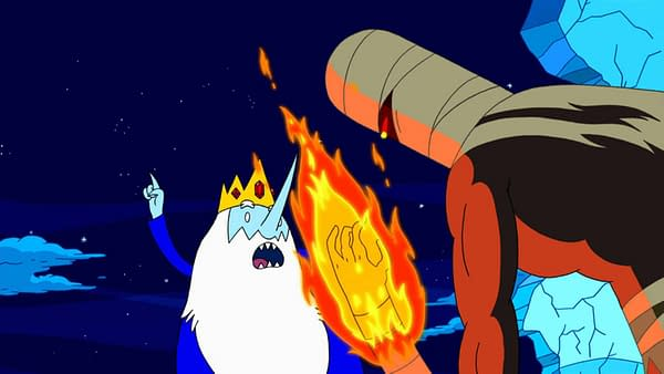Adventure Time Team Talk Top Episodes Before 'The Ultimate Adventure'