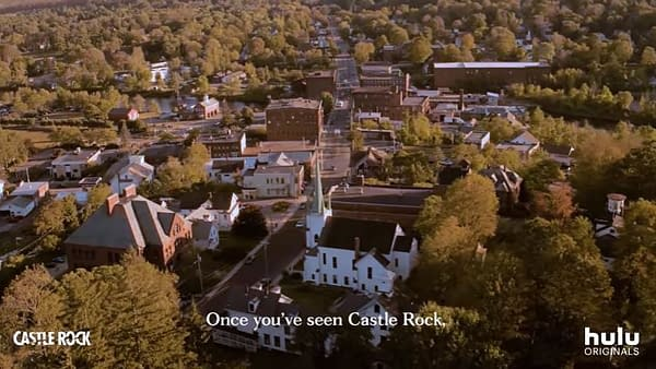 Dear Molly Strand: Some Thoughts on That 'Castle Rock' Tourism Video