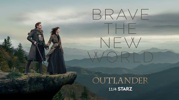 Caitriona Balfe Teases 'Outlander' Season 5 Production Start!