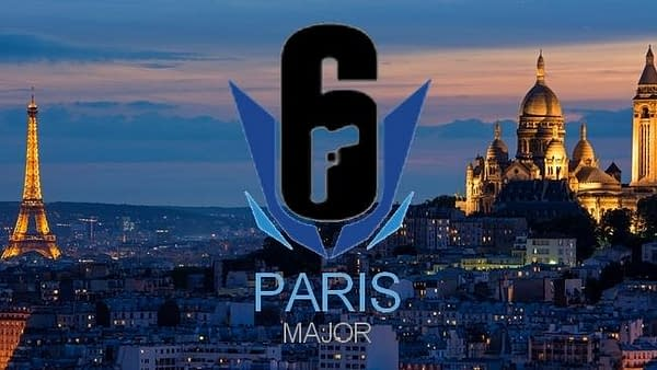 Six Major Paris 2018: Quarterfinals Results, Part 2