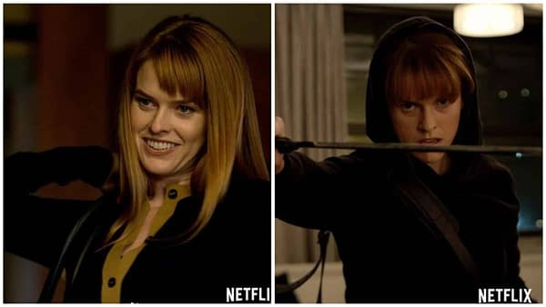 Marvel's Iron Fist Season 2: There's Something About (Typhoid) Mary in New Images