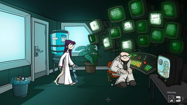 Edna & Harvey: The Breakout is Coming to Modern Consoles
