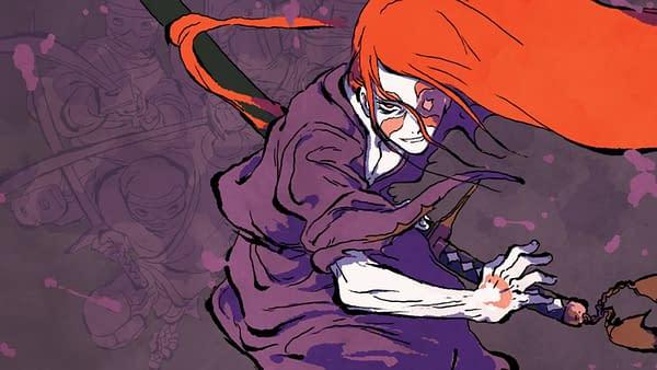 Samurai Gunn 2 is Still Complete and Utter Chaos