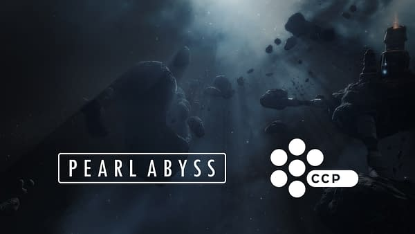 Pearl Abyss to Acquire EVE Online Creators CCP Games