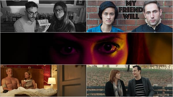 Tribeca TV Festival Fall Pilot Season: Shrimp, Pillow Queen, Expectations, Will, and Prairie (REVIEW)