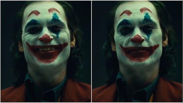 'The Joker' Test Footage Reveals Joaquin Phoenix's Disturbingly Simple Clown Prince of Crime